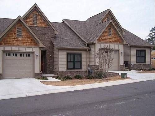 Southern Pines NC Condos & Townhomes