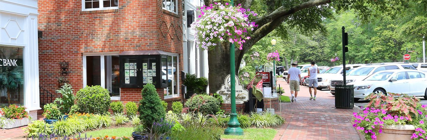 Pinehurst NC Day Trips - Pinehurst NC Real Estate