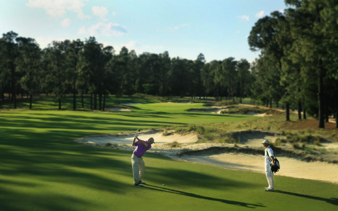 Pinehurst Golf Real Estate & Homes