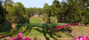 Longleaf Country Club Southern Pines NC