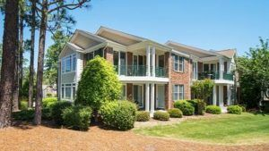 Pienhurst NC Condos and Townhomes