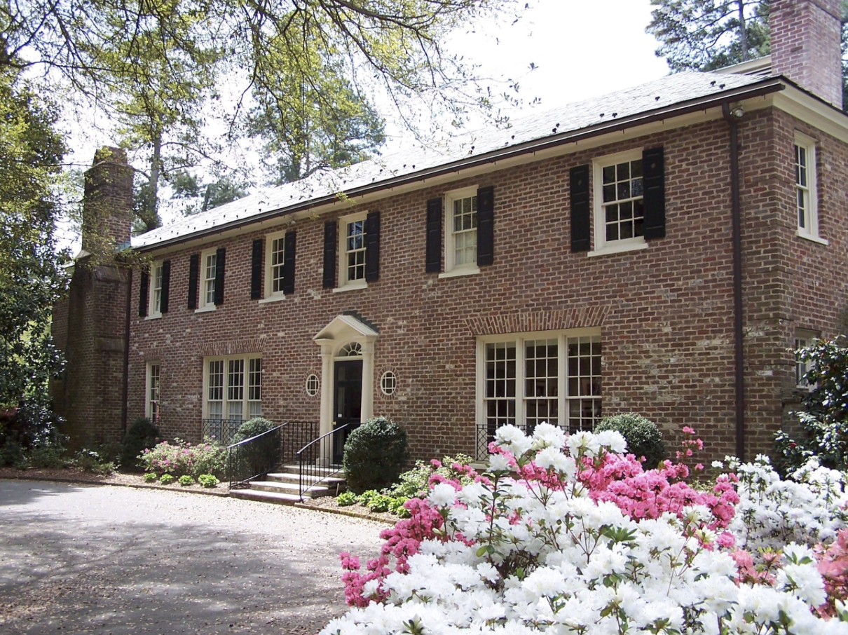 Campbell House Southern Pines NC