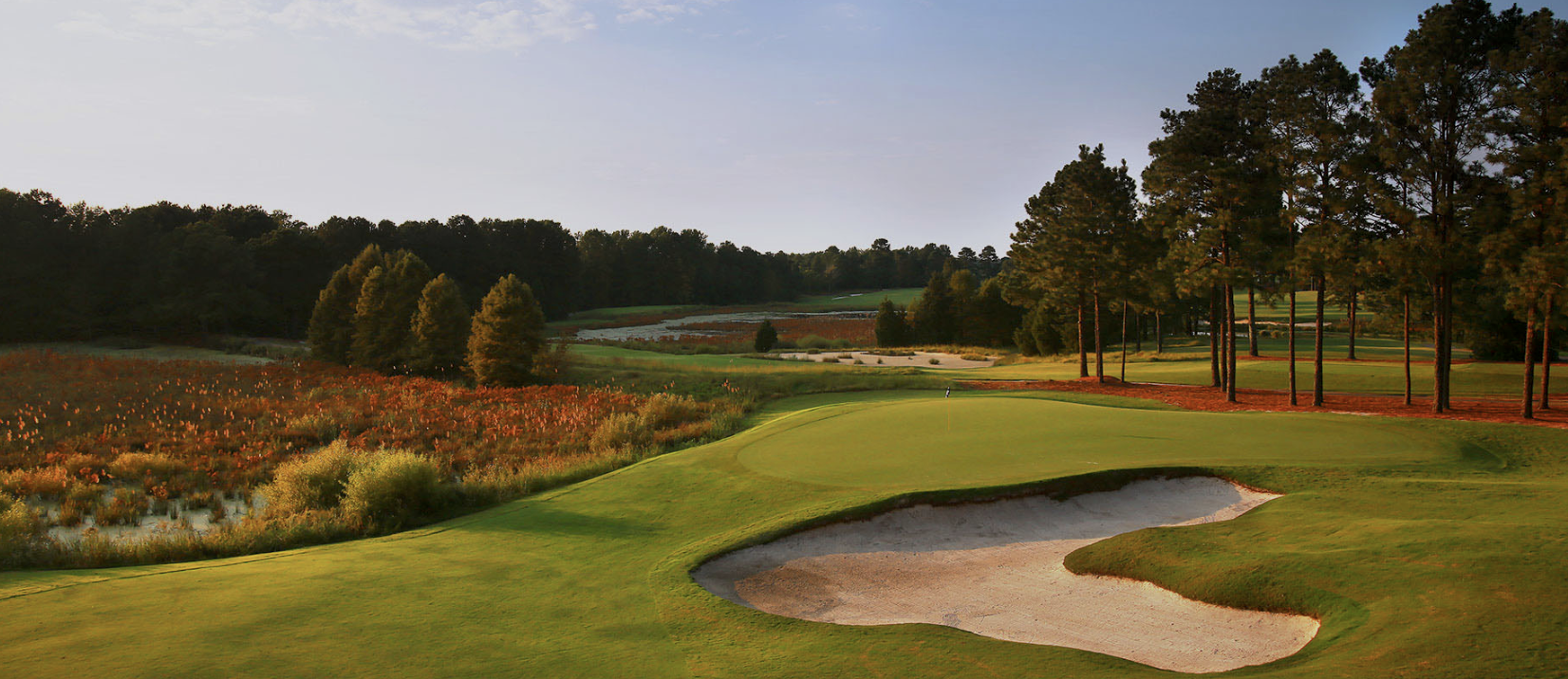 Pinehurst Golf Real Estate and Homes