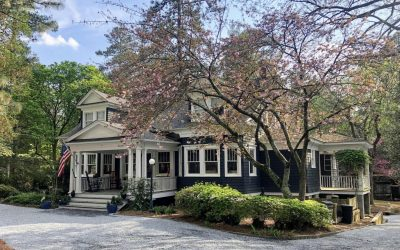 The local – Southern Pines NC Real Estate – Market is Hot