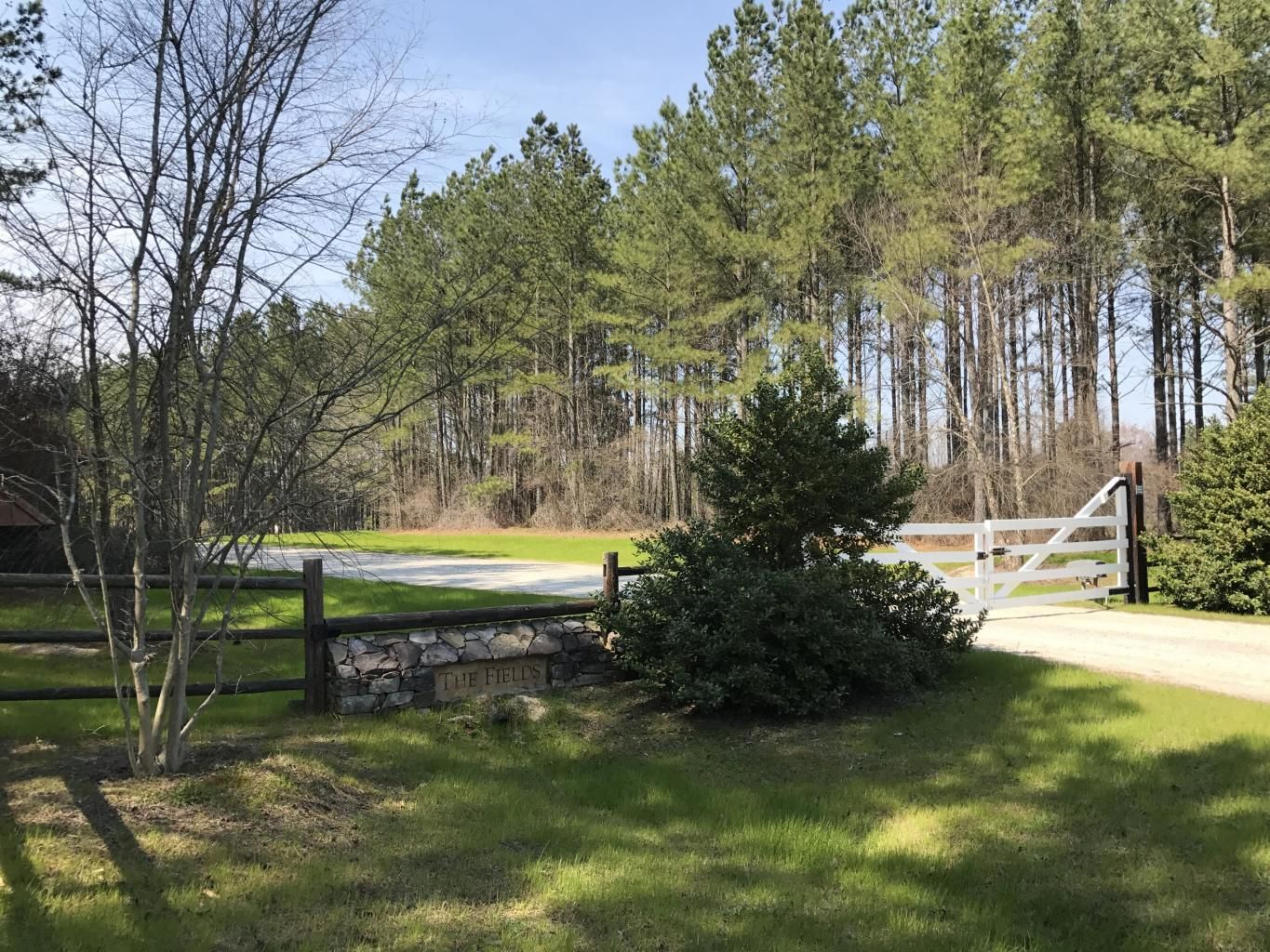 Equestrian Properties Southern Pines NC