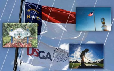 USGA to make Pinehurst their new HQ